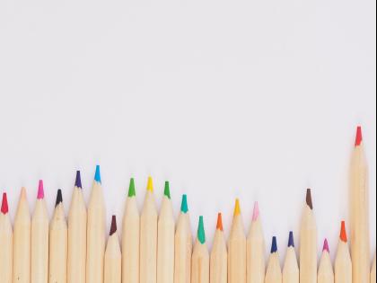 Psicologia das cores: saiba o que dizem as cores da sua identidade visual